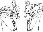 Võ học Thiếu Lâm   Nhất lộ Lục hợp quyền