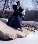 Thanh gươm Samurai   Biểu tượng của tinh thần thượng võ của người Nhật